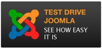 Test Drive Joomla
